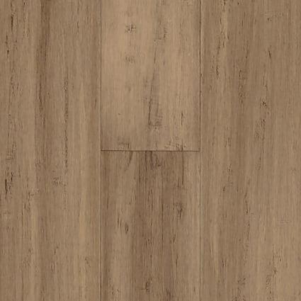 Aquaseal 6mm Strand Toffee Engineered, Waterproof Bamboo Laminate Flooring