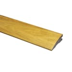 null - Prefinished Hickory Hardwood 3/4 in thick x 2.25 in wide x 6.5 ft Length Reducer