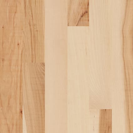3/4 in. Hickory Unfinished Solid Hardwood Flooring 2.25 in. Wide