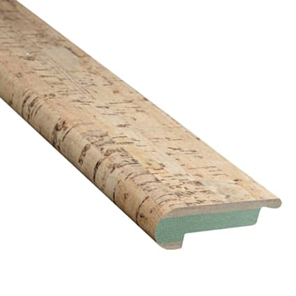 Castelo Cork 2.3 in wide x 7.5 ft Length Stair Nose