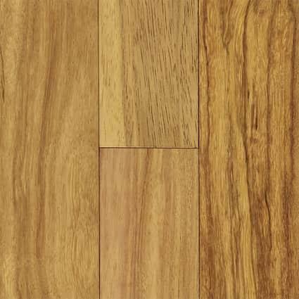 3/4 in. Tamboril Solid Hardwood Flooring 3.25 in. Wide