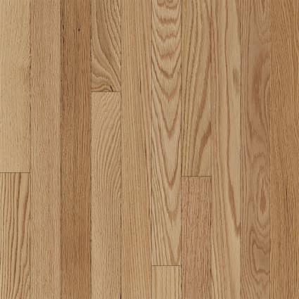 3/4 in. Select Red Oak Solid Hardwood Flooring 2.25 in. Wide