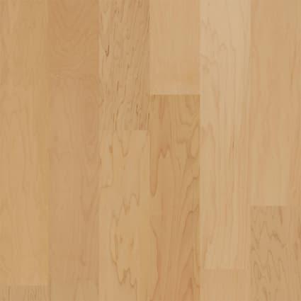 3/8 in. Natural Maple Engineered Hardwood Flooring 5 in. Wide
