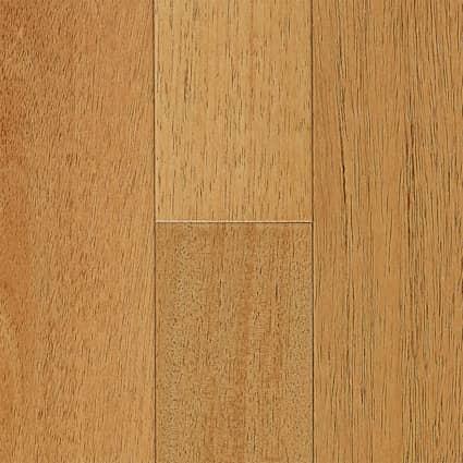 3/4 in. Amber Brazilian Oak Solid Hardwood Flooring 3.25 in. Wide