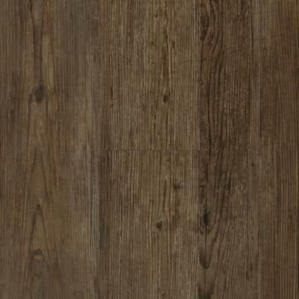 3mm Charcoal Pine Waterproof Vinyl Plank Comm Flooring 6 in. Wide x 48 in. Long
