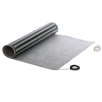 1.5' x 5' QuietWarmth 120V Peel and Stick Panel