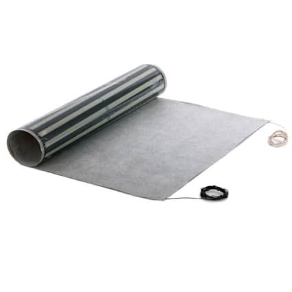 1.5' x 5' QuietWarmth 240V Peel and Stick Panel