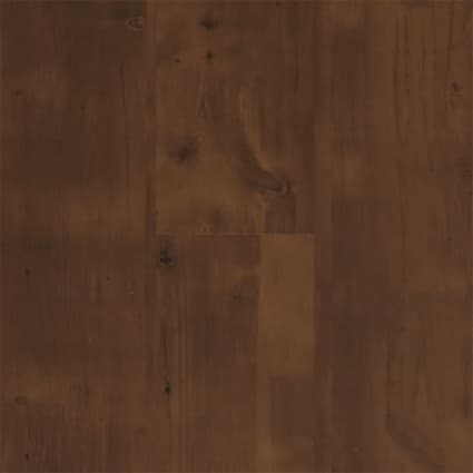 2mm King County Knotty Oak Waterproof Luxury Vinyl Plank Flooring 6 in. Wide x 36 in. Long
