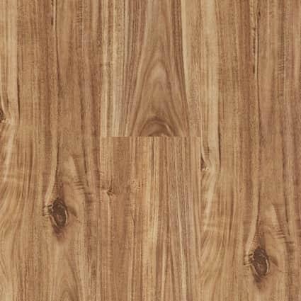 5mm Golden Acacia Waterproof Luxury Vinyl Plank Flooring 7 in. Wide x 48 in. Long