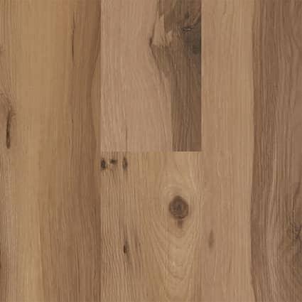 3mm Mojave Hickory Waterproof Luxury Vinyl Plank Flooring 7.36 in. Wide x 48 in. Long