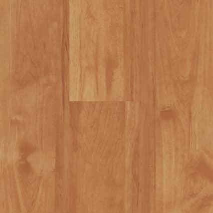 2mm Mount Craig Cherry Self Stick Luxury Vinyl Plank Flooring 6 in Wide x 36 in. Long