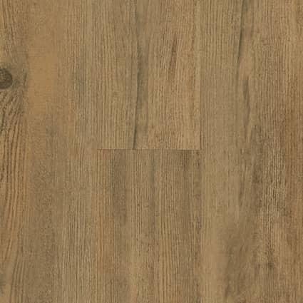 1.5mm North Perry Pine Waterproof Luxury Vinyl Plank Flooring 6 in. Wide x 36 in. Long