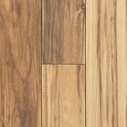 7 in. x 47 in. Elegant Wood Acacia Porcelain Tile