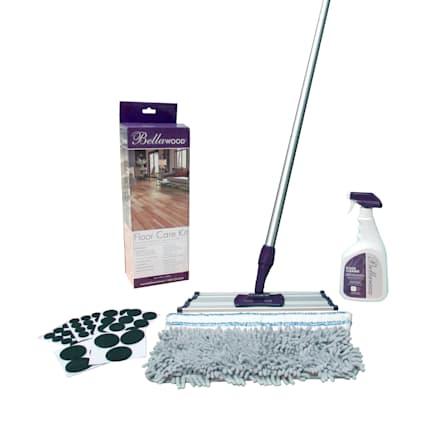 Floor Care Maintenance Kit