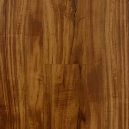 5mm Golden Teak Waterproof Luxury Vinyl Plank Flooring 6 in. Wide x 48 in. Long