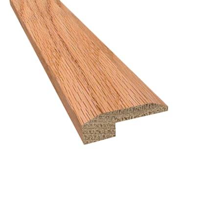 Prefinished Red Oak Natural 8' Threshold