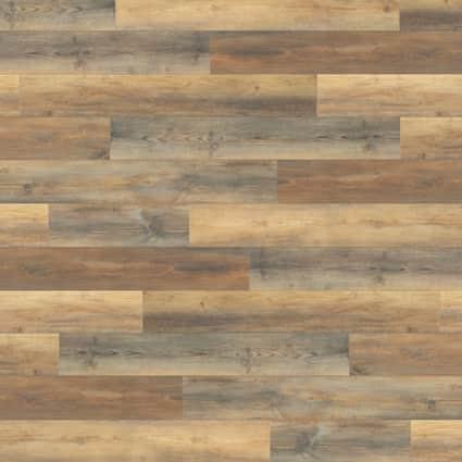 5mm Firefly Pine Rigid Vinyl Plank Flooring 7 in. Wide x 48 in. Long
