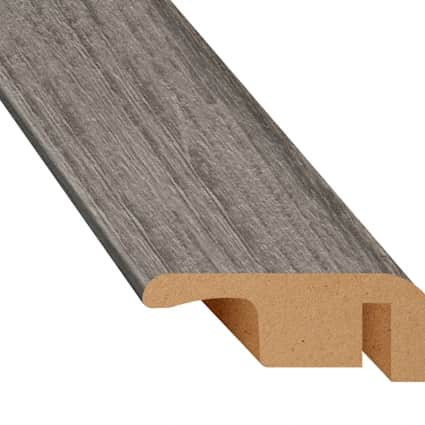 Shelter Cove Laminate 1.374 in wide x 7.5 ft Length End Cap