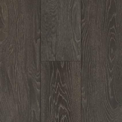 12mm Midnight Oak 72 Hour Water-Resistant Laminate Flooring 8.03 in. Wide x 47.64 in. Long