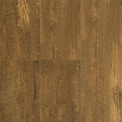 5mm Copper Ridge Waterproof Luxury Vinyl Plank Flooring 6.65 in. Wide x 48 in. Long