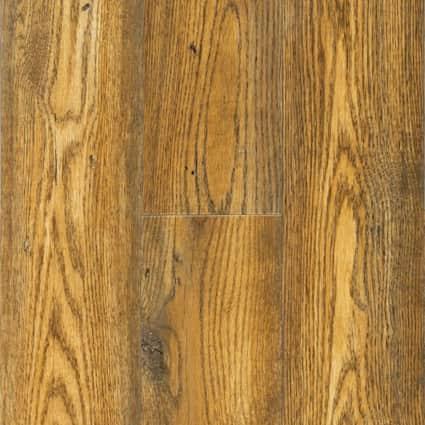 6mm Chateau Oak Waterproof Rigid Vinyl Plank Flooring 5 in. Wide x 60 in. Long