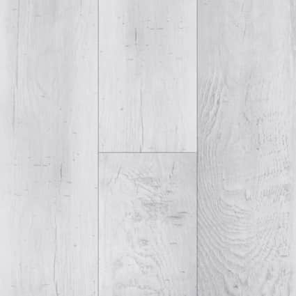 5mm w/pad New Point Coastal Pine Waterproof Rigid Vinyl Plank Flooring 7.09 in. Wide x 48 in. Long