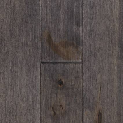 3/4 in. Iron Hill Maple Character Solid Hardwood Flooring 3.25 in. Wide