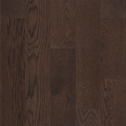 3/4 in. Scarborough Oak Solid Hardwood Flooring 5 in. Wide