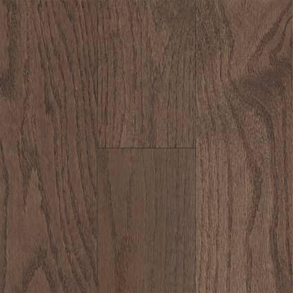 3/4 in. Haverhill Oak Solid Hardwood Flooring 5 in. Wide