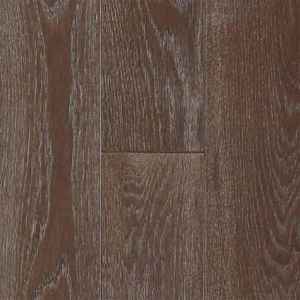 3/4 in. Galveston Oak Solid Hardwood Flooring 5 in. Wide