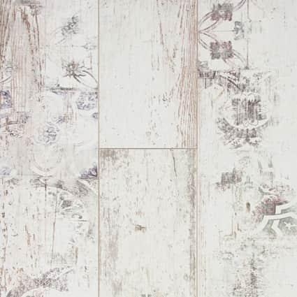 12mm Tapestry Oak 24 Hour Water-Resistant Laminate Flooring 7.56 in. Wide x 50.63 in. Long