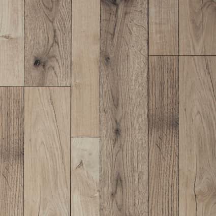 10mm Hannigan Oak Laminate Flooring 6.26 in. Wide x 54.45 in. Long