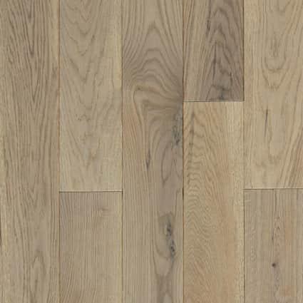 3/4 in. Fairhaven Oak Solid Hardwood Flooring 5 in. Wide