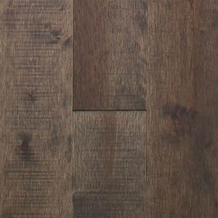 3/4 in. Bettencourt Distressed Solid Hardwood Flooring 5.25 in. Wide