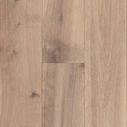 3/4 in. Hannah Point Distressed Solid Hardwood Flooring 5.25 in. Wide