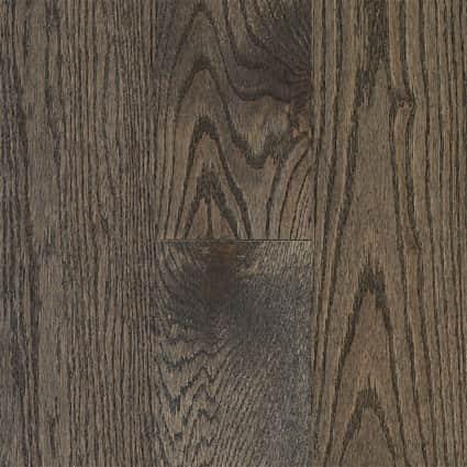 3/4 in. Slate Oak Solid Hardwood Flooring 5 in. Wide