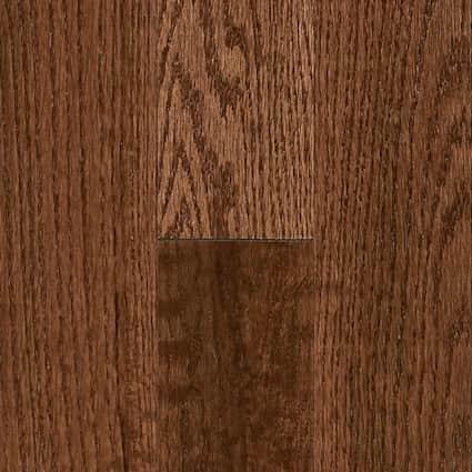 3/4 in. Saddle Oak Solid Hardwood Flooring 5 in. Wide