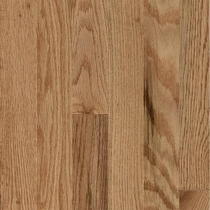 3/4 in. Red Oak Solid Hardwood Flooring 2.25 in. Wide