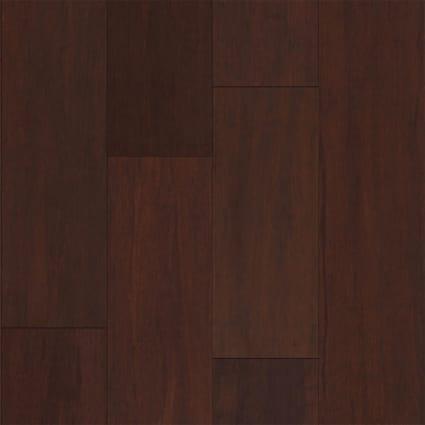 1/2 in. Copenhagen Strand Extra Wide Plank Engineered Bamboo Flooring 7.5 in. Wide