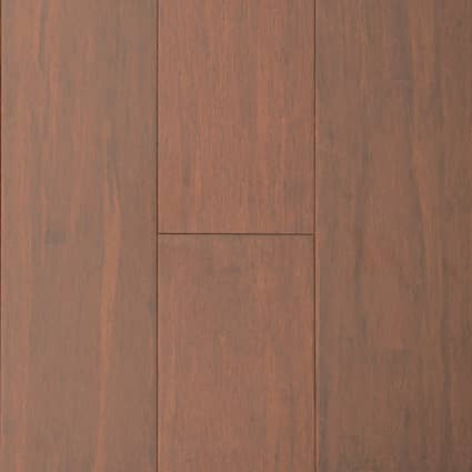 1/2 in. Cape Town Strand Extra Wide Plank Engineered Bamboo Flooring 7.5 in. Wide