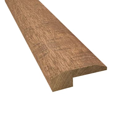 Prefinished Distressed Cavendish Hardwood 5/8 in thick x 2 in wide x 78 in Length Threshold