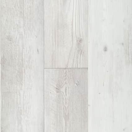 5mm w/pad Mont-Blanc Pine Waterproof Rigid Vinyl Plank Flooring 7 in. Wide x 48 in. Long