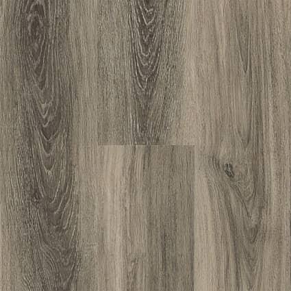 5mm w/pad Sete Oak Waterproof Rigid Vinyl Plank Flooring 7 in. Wide x 48 in. Long