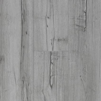 6mm w/pad Pyrenees Maple Waterproof Rigid Vinyl Plank Flooring 7 in. Wide x 48 in. Long