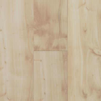 6mm w/pad Buckingham Poplar Waterproof Rigid Vinyl Plank Flooring 7 in. Wide x 48 in. Long
