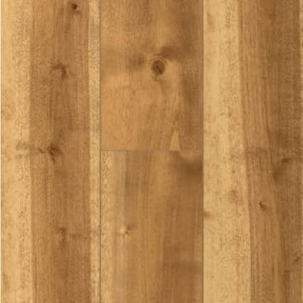 6mm w/pad Castle Hill Waterproof Rigid Vinyl Plank Flooring 7 in. Wide x 48 in. Long