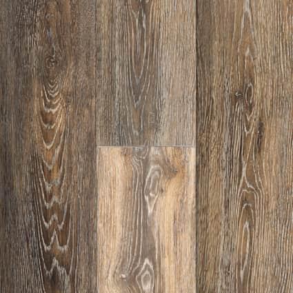 6mm w/pad Saint Germain Oak Waterproof Rigid Vinyl Plank Flooring 7 in. Wide x 48 in. Long