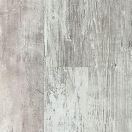 6mm w/pad French Alps Spruce Waterproof Rigid Vinyl Plank Flooring 7 in. Wide x 48 in. Long