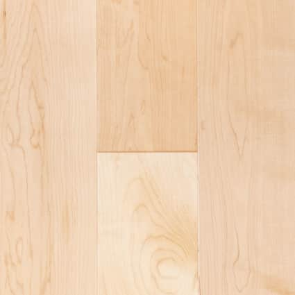 1/2 in. Select Maple Quick Click Engineered Hardwood Flooring 4.75 in. Wide