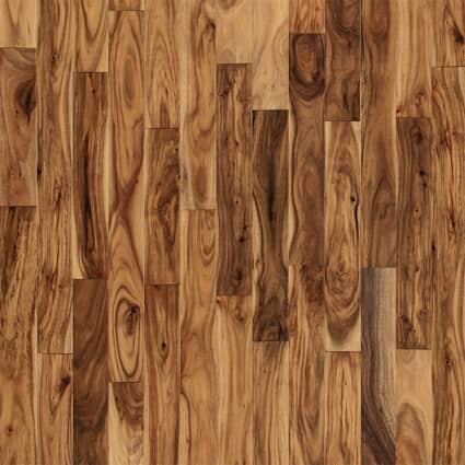 3/4 in. Tobacco Road Acacia Solid Hardwood Flooring 3 in. Wide